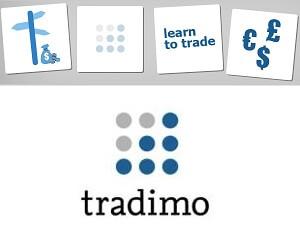 Nauka handlu walutami na Tradimo
