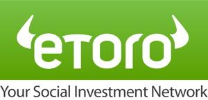 Etoro to największy broker oferujący social trading