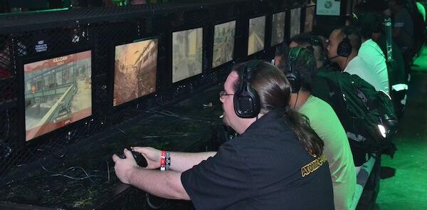Zarabianie na grach komputerowych jako profesjonalny tester