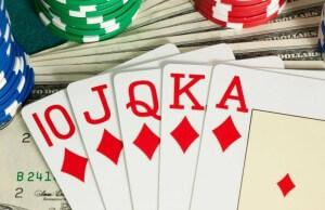 Poker za darmo - zgarnij ponad 400 zł na grę