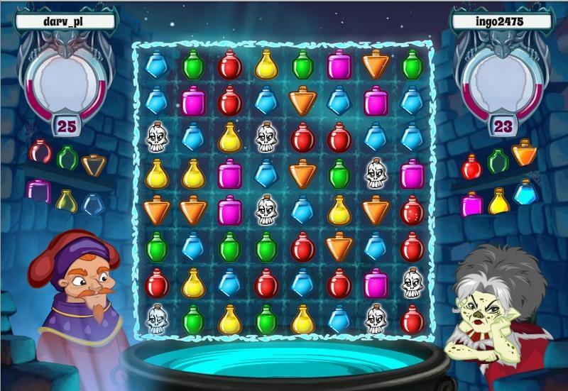 Zarabianie na grach online - GameDuell