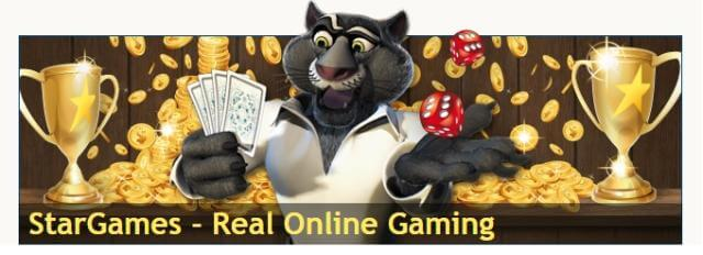 Zarabianie na grach online - Stargames