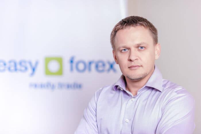 Andrzej kiedrowicz easy forex