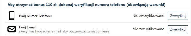 Premia 110 zł na Plus500 opinie