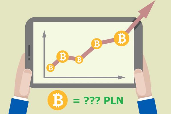 Ile kosztuje Bitcoin - aktualna cena w PLN