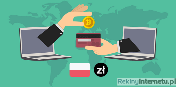 Polska giełda btc złotówki PLN