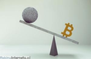 Bitcoin dźwignia handel